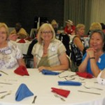 Flag Day Lunch Photos