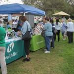 Health Fair Picnic 2015